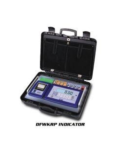 DFWKRPRF-2 Wireless Weight Indicator