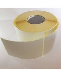 Box 04 Of 60mm x 65mm Freezer Proof Thermal Labels
