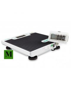 M-425 High Capacity Scale with Dual Display