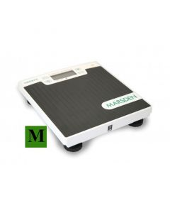 M-420 Digital Portable Floor Scale