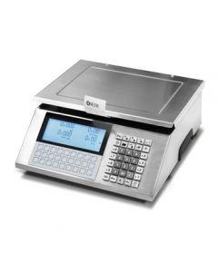 Helmac GPE XS Retail Shop Scales